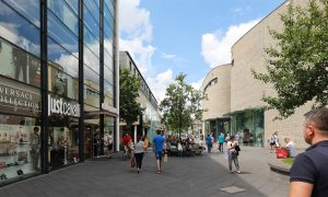 Windsor im Outlet Metzingen